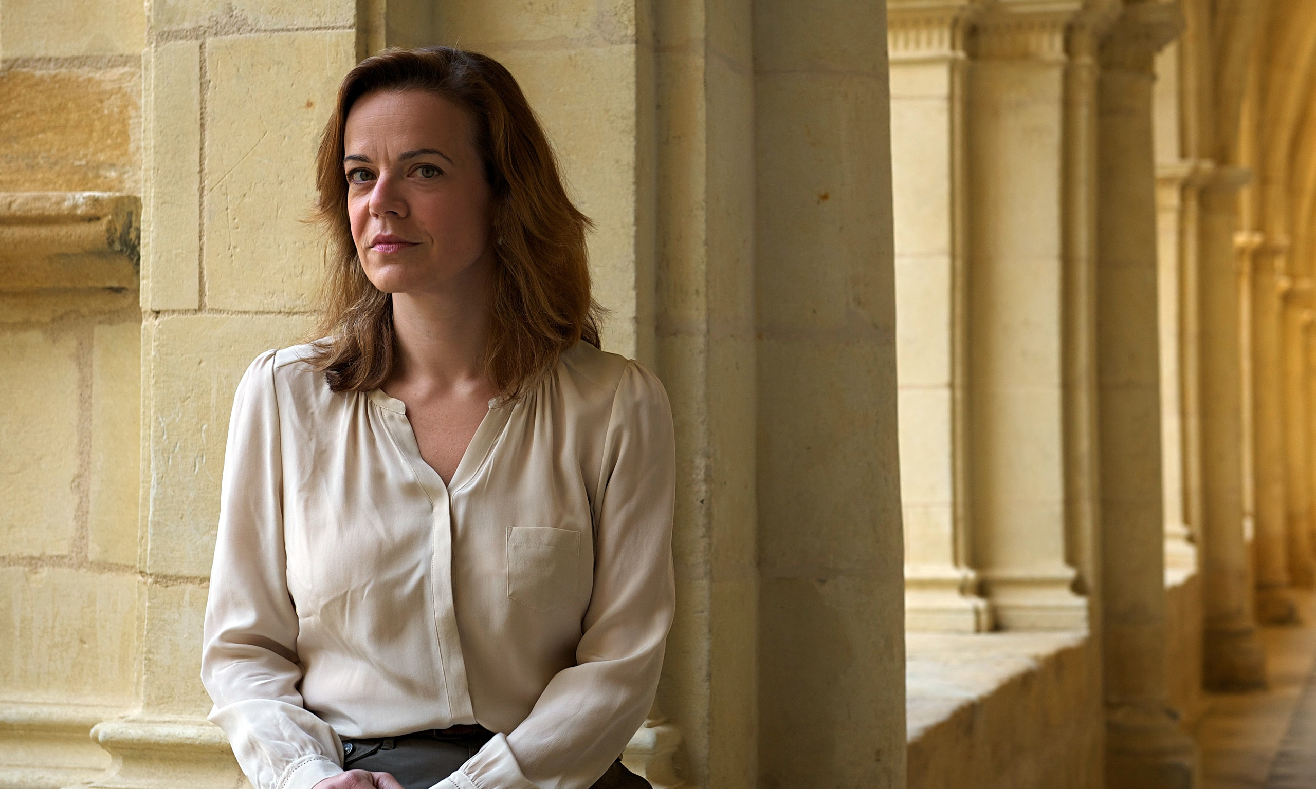 Joan of Arc: God's Warrior - presented by Helen Castor for the BBC